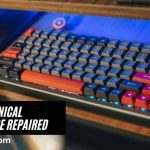 Can Mechanical Keyboard be Repaired